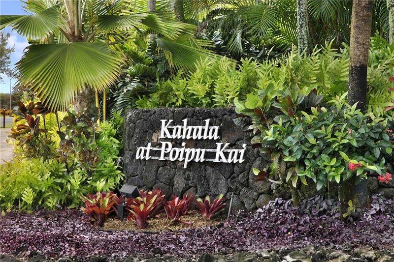 Kahala 812 - Image 1 - Poipu - rentals