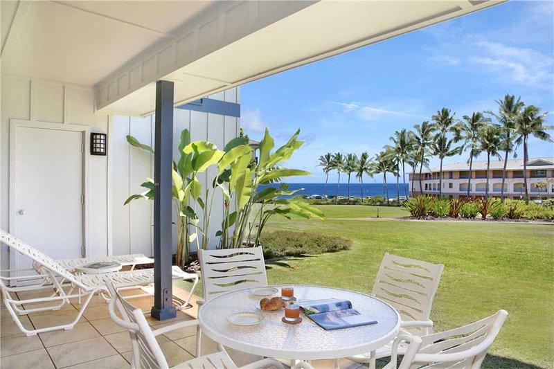 Poipu Sands 315 - Image 1 - Poipu - rentals