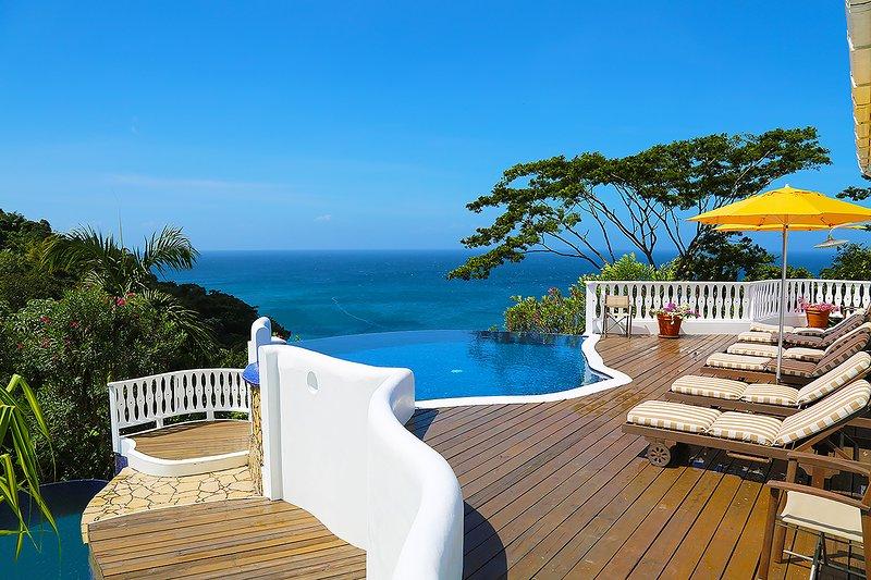 Historical Mount Edgecombe Plantation- Grenada - Image 1 - Gouyave - rentals