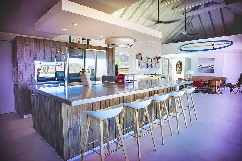The Loft (ADL) - Image 1 - Gustavia - rentals