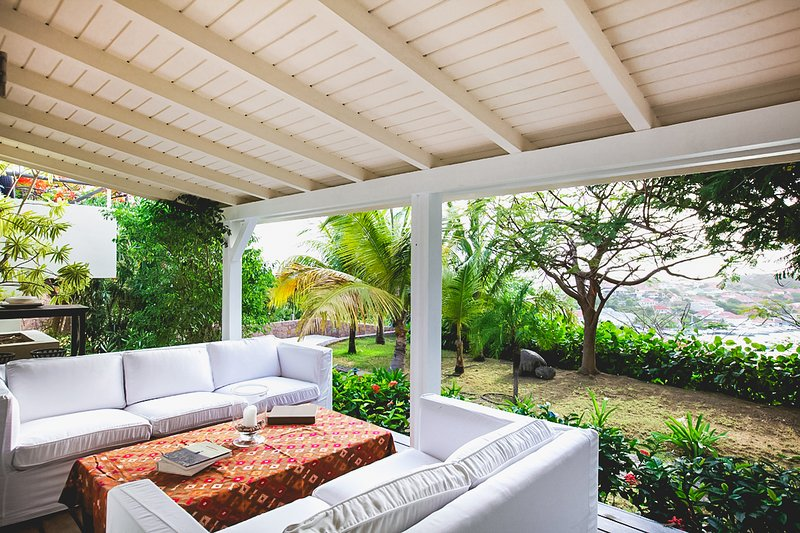 Angelina (ANG) - Image 1 - Gustavia - rentals