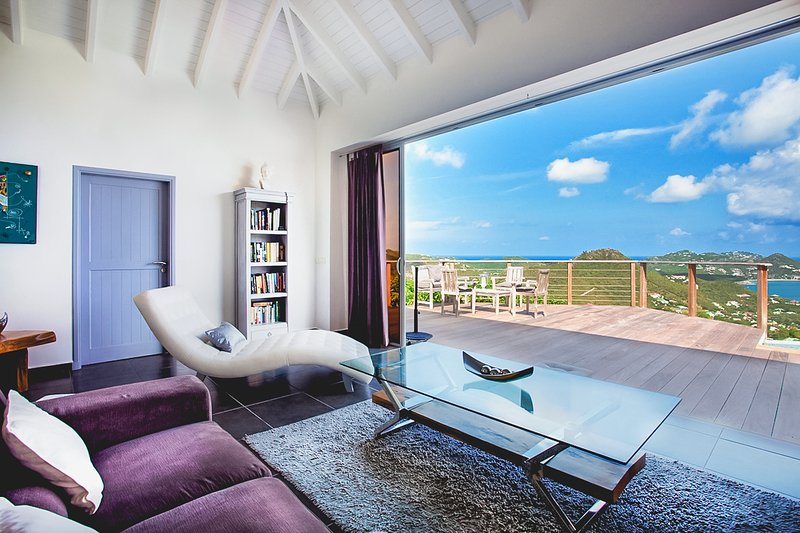 Sea Dreams (AXS) - Image 1 - Saint Barthelemy - rentals