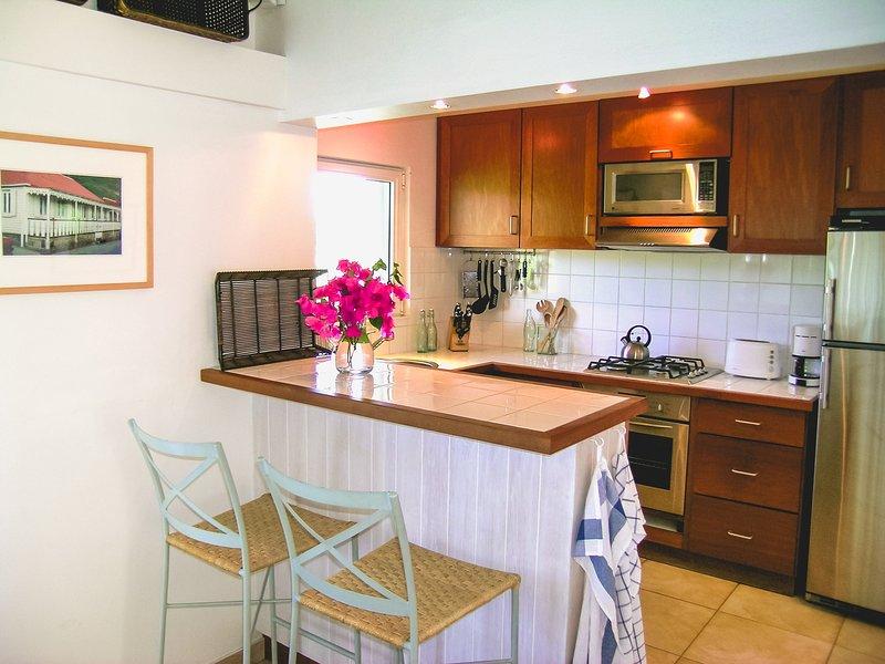 Case et Cuisine (CEC) - Image 1 - Marigot - rentals
