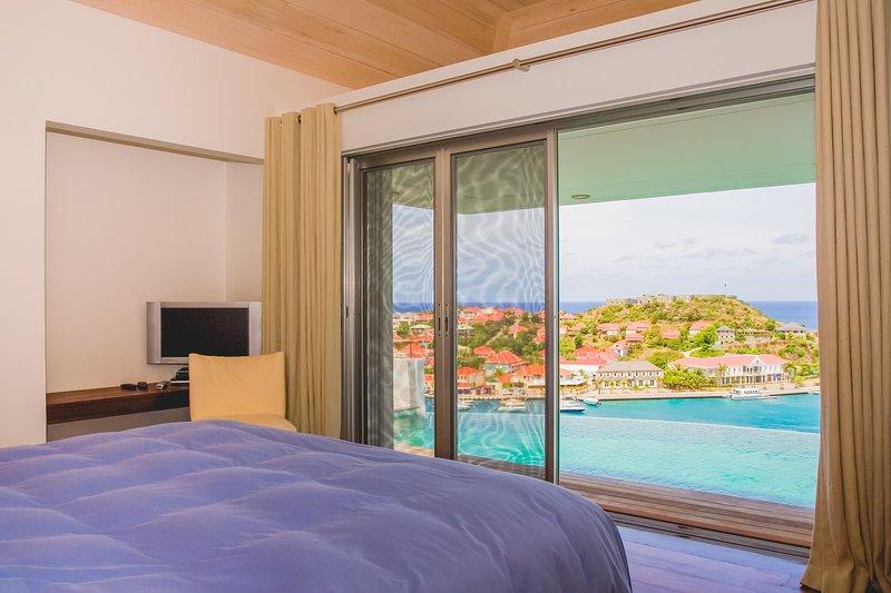 Le Phare (LAM) - Image 1 - Gustavia - rentals