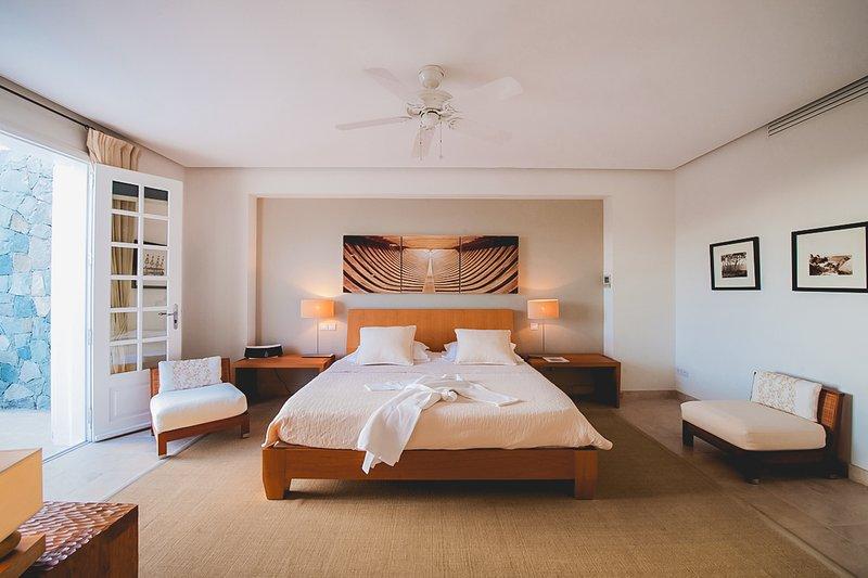 La Maison sur le Port (MSP) - Image 1 - Gustavia - rentals