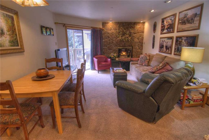 Westwind 308 2BD Air Conditioned Condo - Image 1 - Vail - rentals