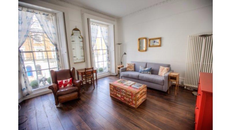 Amazing Studio in Chelsea Area!! - Image 1 - London - rentals