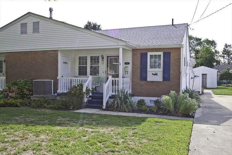 1350 Ohio Avenue 92971 - Image 1 - Cape May - rentals