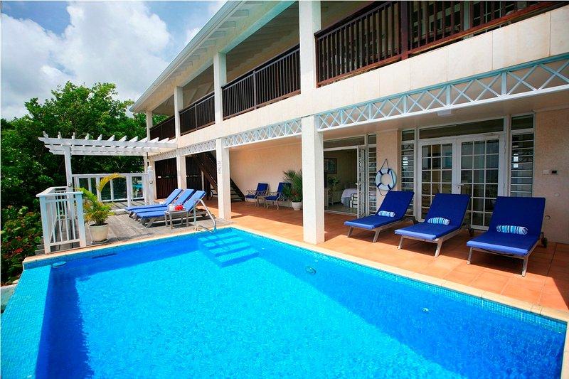 - Villa Paradisso - Gros Islet - rentals