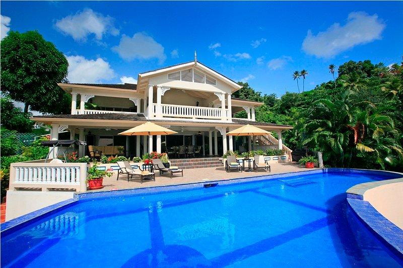 Villa Ashiana - Image 1 - Castries - rentals