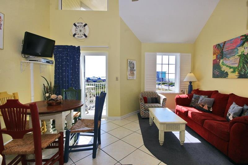 Grande Caribbean 419 - Image 1 - Orange Beach - rentals
