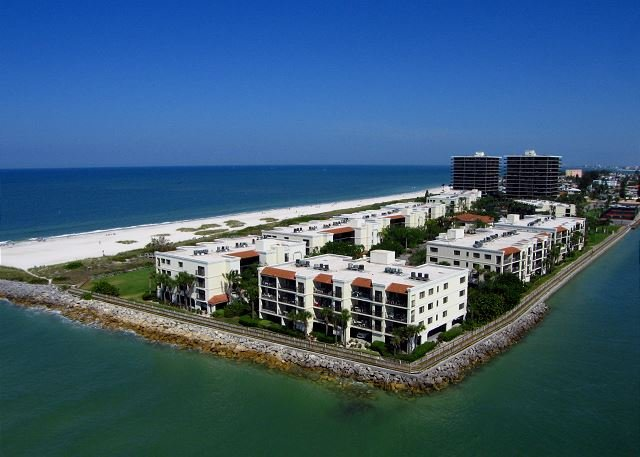 Land's End #301 Building 3-Bayfront - Image 1 - Treasure Island - rentals