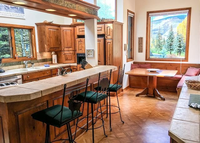 4916 Juniper Lane - Spacious Home in East Vail - Image 1 - Vail - rentals