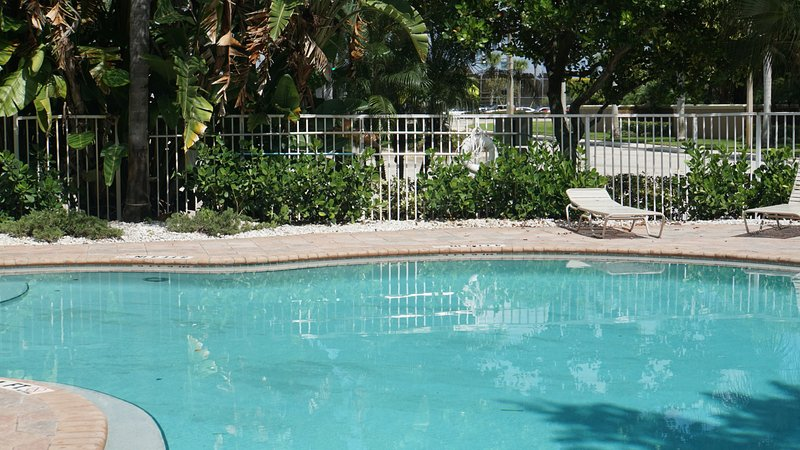 Beautiful Town Home in Delray Beach - Image 1 - Delray Beach - rentals