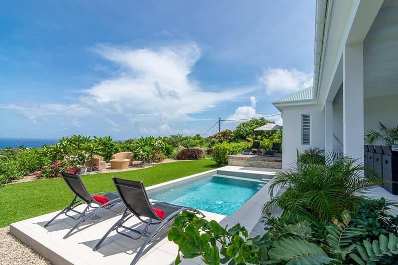 Villa N'Joy St Barth - Villa N'Joy - Saint Barthelemy - rentals