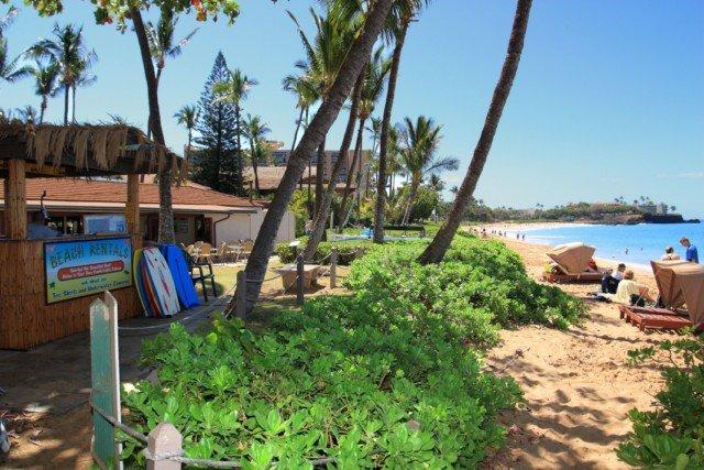 Maui Kaanapali Villas #B133 - Image 1 - Lahaina - rentals