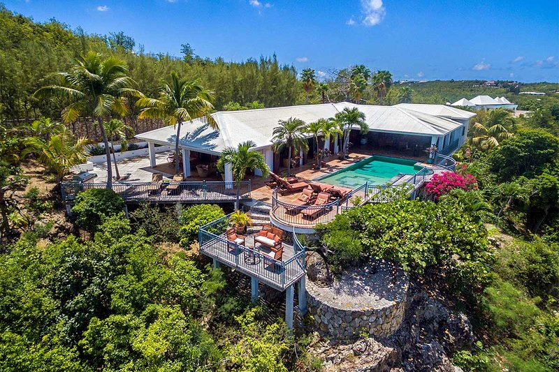 Azur Reve at Terres Basses, Saint Maarten - Image 1 - Terres Basses - rentals