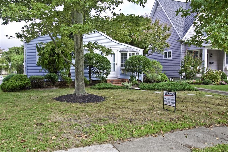 1225 Maryland Avenue 93189 - Image 1 - Cape May - rentals