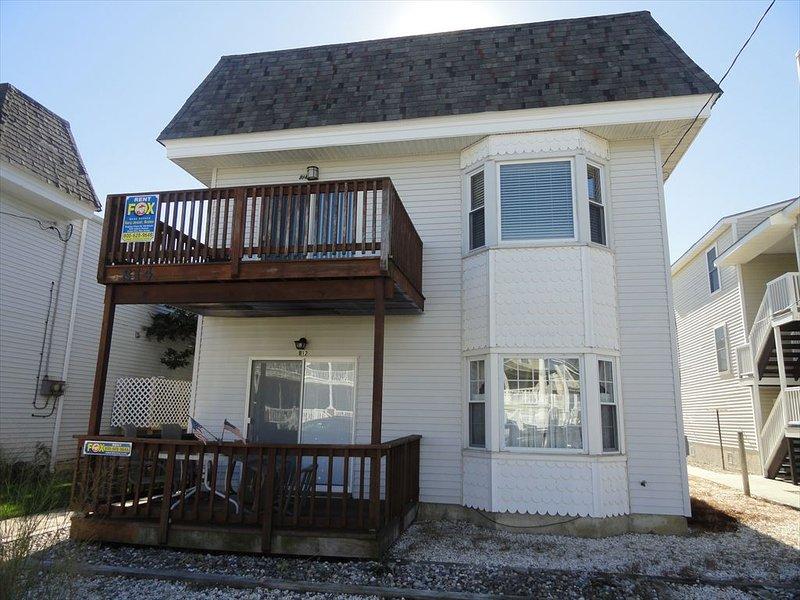 812 Brighton Place, 1st Floor 113320 - Image 1 - Ocean City - rentals