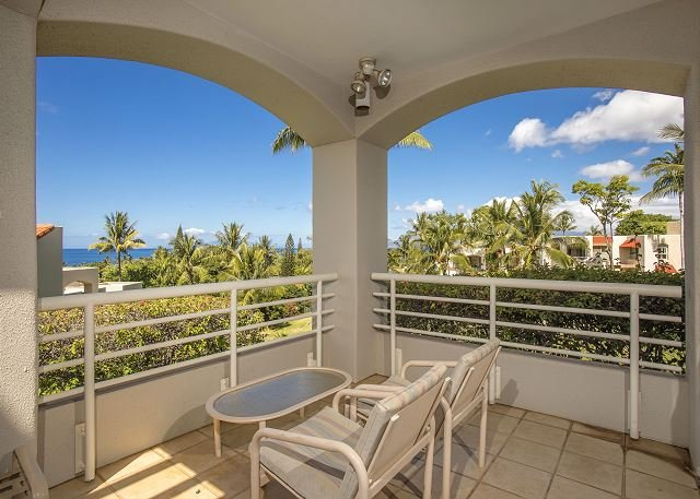 Palms at Wailea #1005 Panoramic Ocean Views 1Bd 2Ba Sleeps 6  Great Rates! - Image 1 - Wailea - rentals