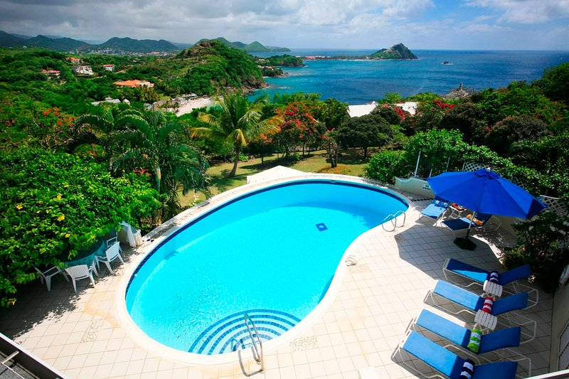 - Wild Orchid - St Lucia - Gros Islet - rentals