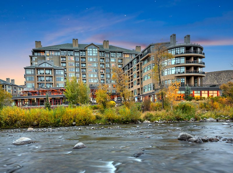 Platinum 2-Bdrm,Sleeps 8, Full Kitchen, Ski in/out - Image 1 - Beaver Creek - rentals