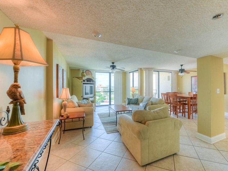 Enclave Condominium A501 - Image 1 - Destin - rentals