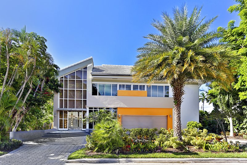 CLASSIC DESIGN LUXURY FORT LAUDERDALE RENTAL - Image 1 - Fort Lauderdale - rentals