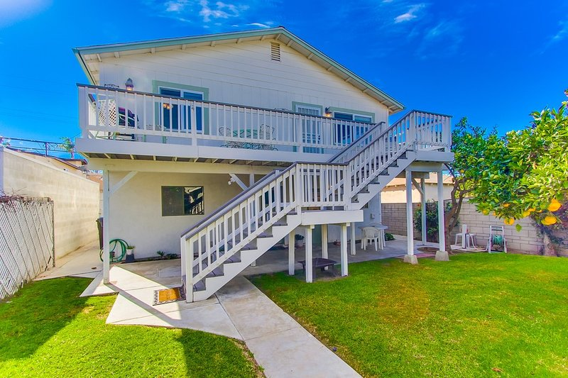 OB Loft - Image 1 - Pacific Beach - rentals