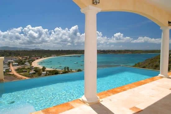Spyglass Hill Villa - Anguilla - Spyglass Hill Villa - Anguilla - North Hill - rentals