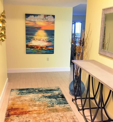 Entryway - Chinaberry 913 - Sarasota - rentals