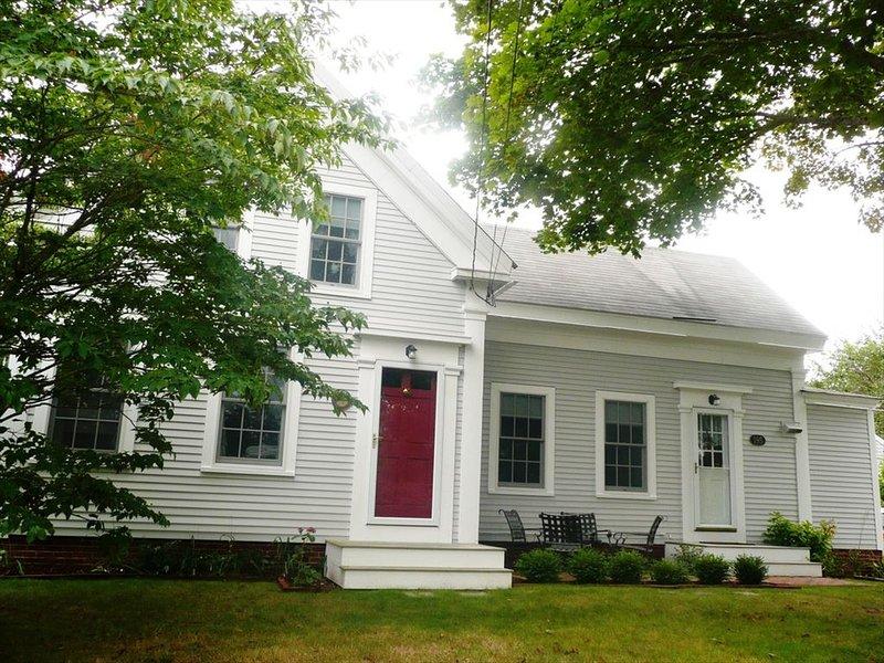 195 Cedar Street 106000 - Image 1 - Chatham - rentals