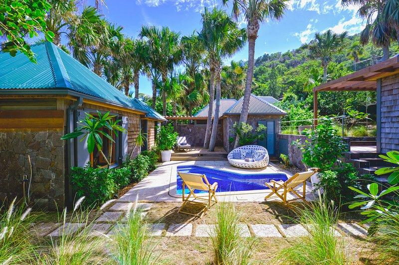 Palm House (PMH) - Image 1 - Anse Des Cayes - rentals