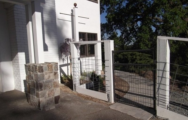 Furnished Studio In-Law at Marks Rd & Cumorah Ln Alamo - Image 1 - Walnut Creek - rentals