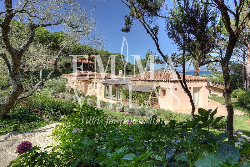 Villa Padulella 15+1 - Image 1 - Portoferraio - rentals