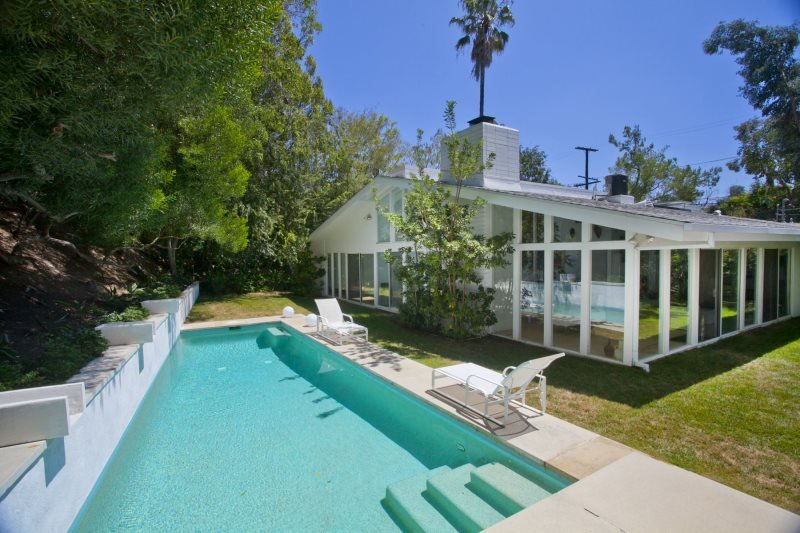 - Mulholland Pool Retreat - West Hollywood - rentals