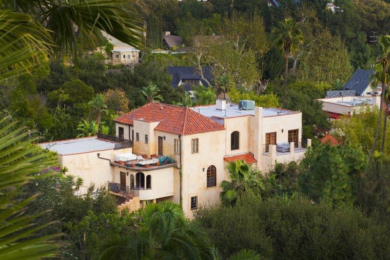 Hollywood Celebrity Villa - Image 1 - World - rentals