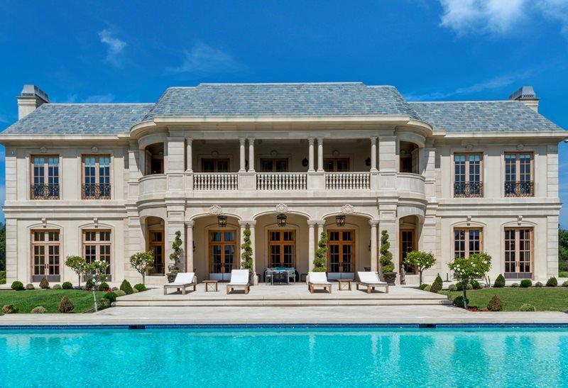 - Beverly Hills Mansion - Beverly Hills - rentals