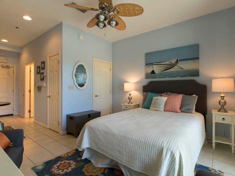 Inn at Seacrest 209 - Image 1 - Seacrest Beach - rentals