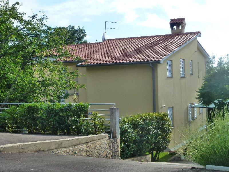 house - 5299  A1(2+2) - Njivice - Njivice - rentals
