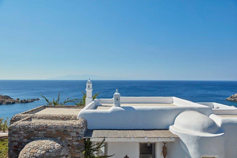 Turquoise Resort - Villa Turquoise - Mykonos - rentals