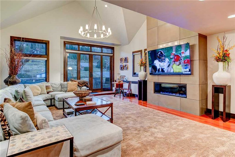 605 Deer Valley Drive - Image 1 - Park City - rentals