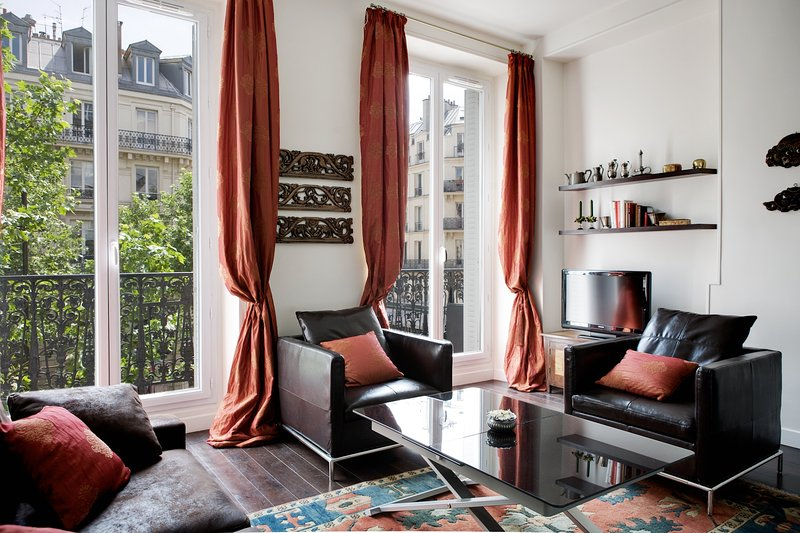 Apartment Sebastopol holiday vacation apartment rental france, paris, 2nd - Image 1 - 2nd Arrondissement Bourse - rentals