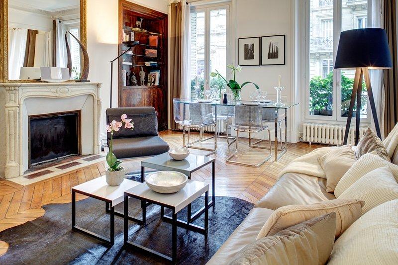 Apartment Temple Paris apartment 3rd arrondissement, flat to rent Paris 3rd - Image 1 - 3rd Arrondissement Temple - rentals