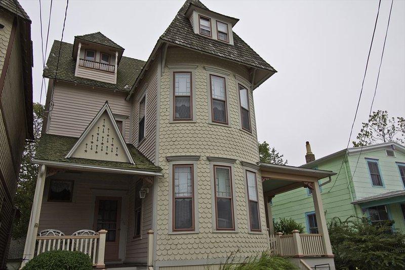 Property 11590 - 210 Congress Street 11590 - Cape May - rentals