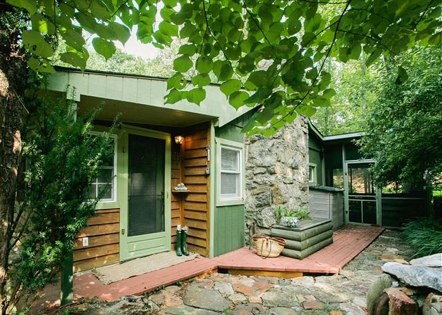 Sugar Hollow Cottage - Image 1 - Fairview - rentals