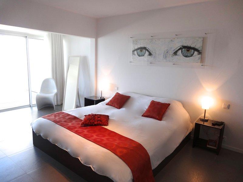 Casa Azul (ZUL) - Image 1 - Vitet - rentals