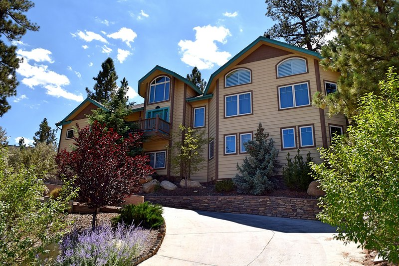 8 Eagles Flight - Image 1 - Big Bear Lake - rentals