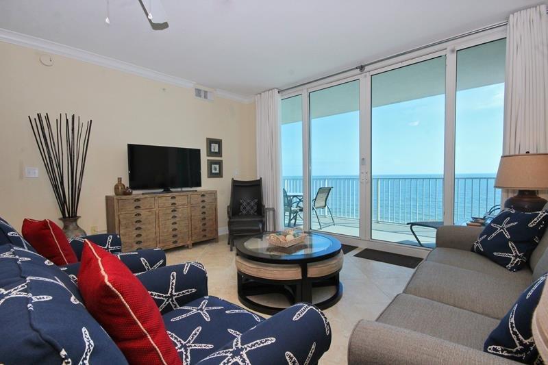 San Carlos 705 - Image 1 - Gulf Shores - rentals