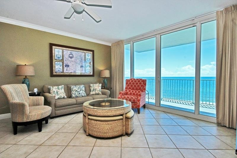San Carlos 701 - Image 1 - Gulf Shores - rentals